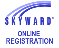 Skyward online registration