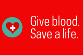 Give Blood Save a life image