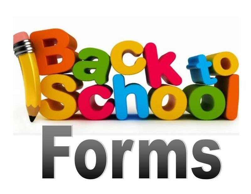 Back to School Forms & PowerSchool Update Due August 28th Featured Photo