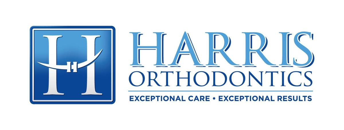 Harris Orthodontics Logo