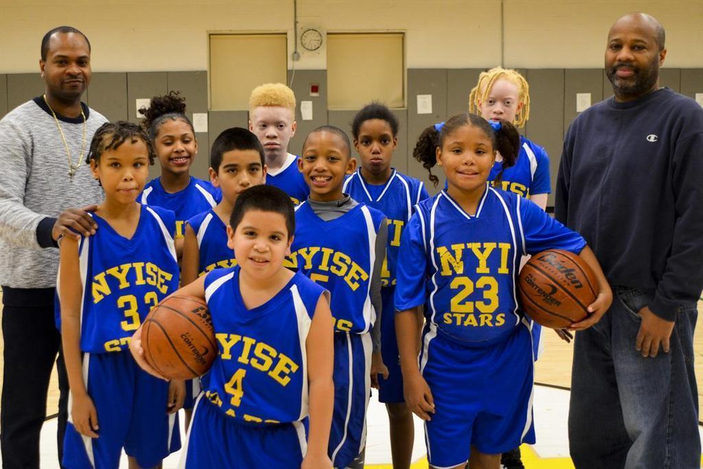 Little Stars Basketball