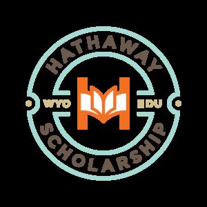 Hathaway Scholarship logo