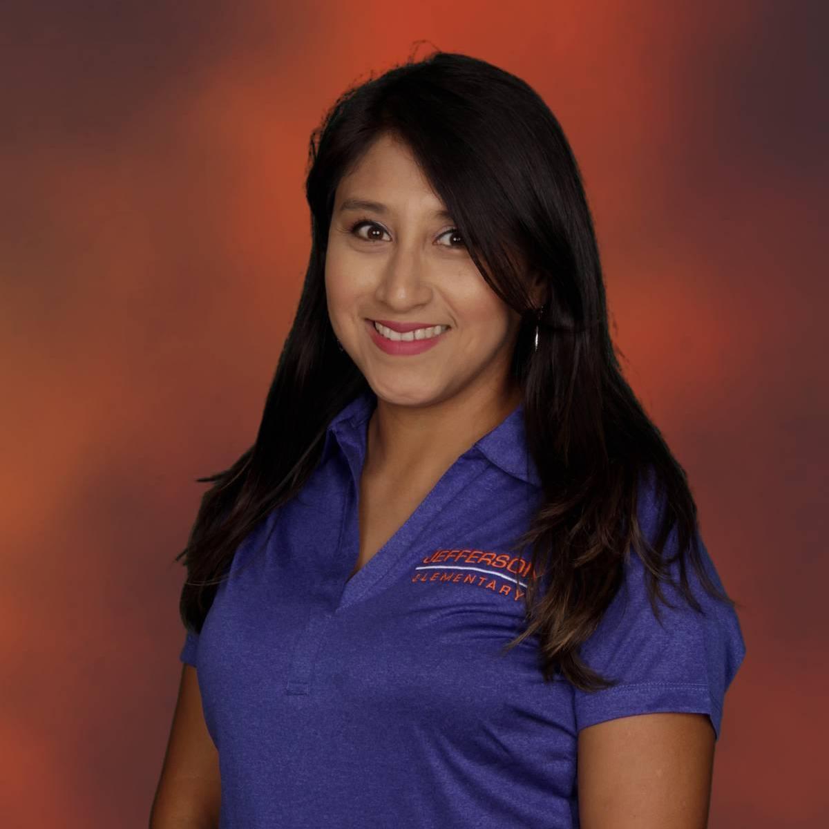 Stephanie Quinones's Profile Photo
