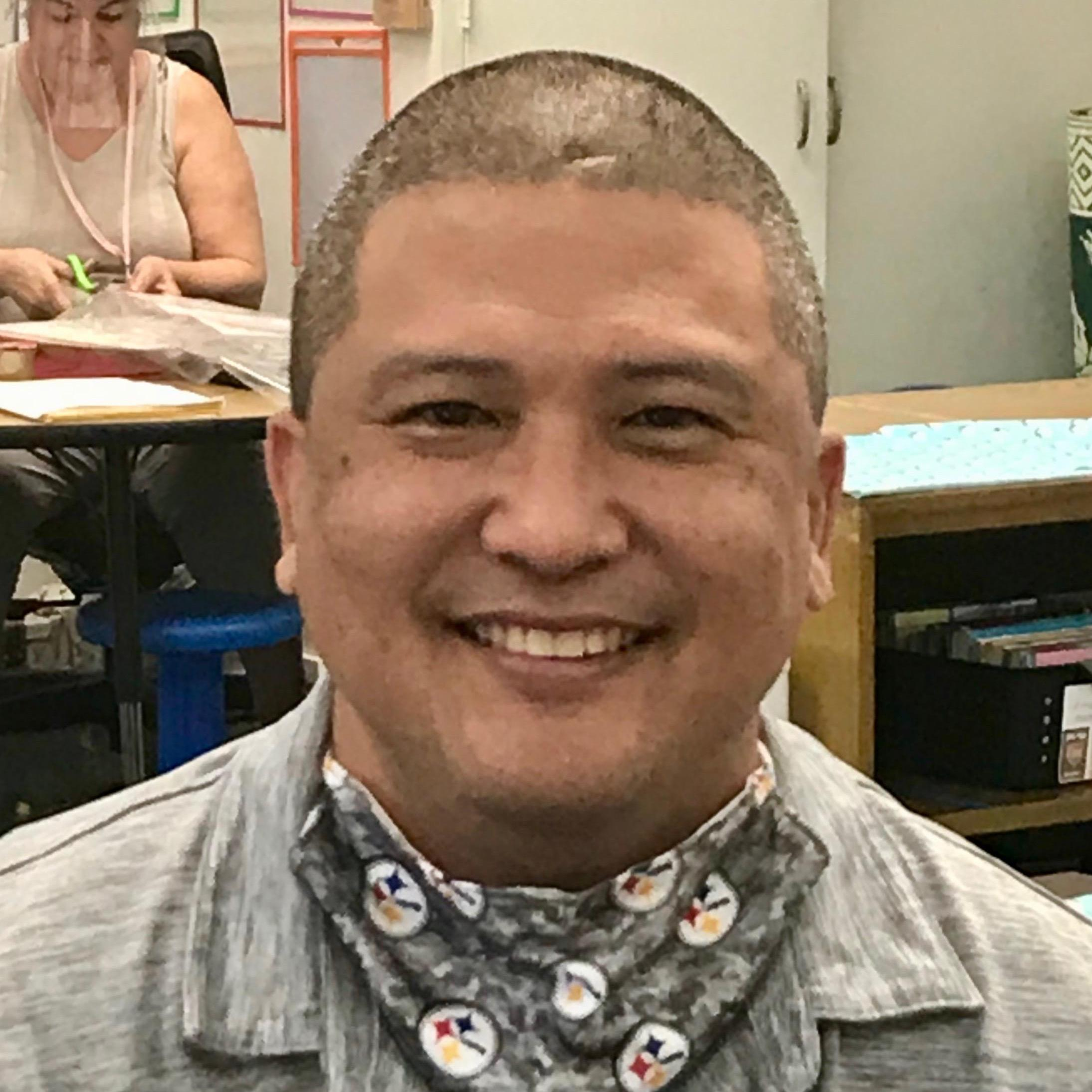 Troy Fujii's Profile Photo