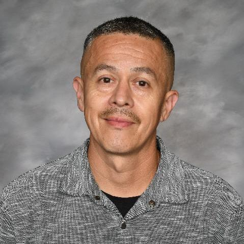 Jesus Rivera's Profile Photo
