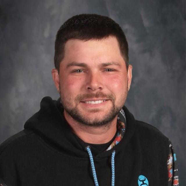Benjamin Scott's Profile Photo