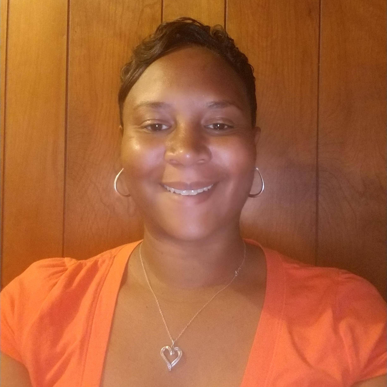 Ebonee White's Profile Photo
