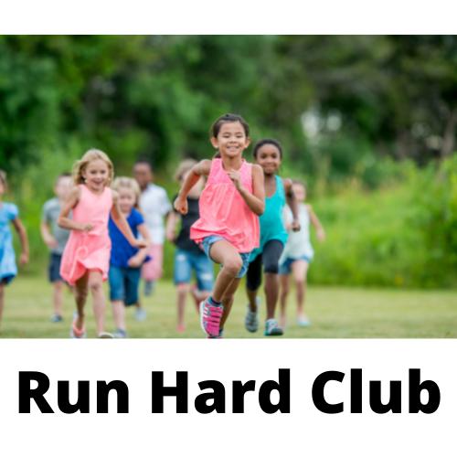 Run Hard Club