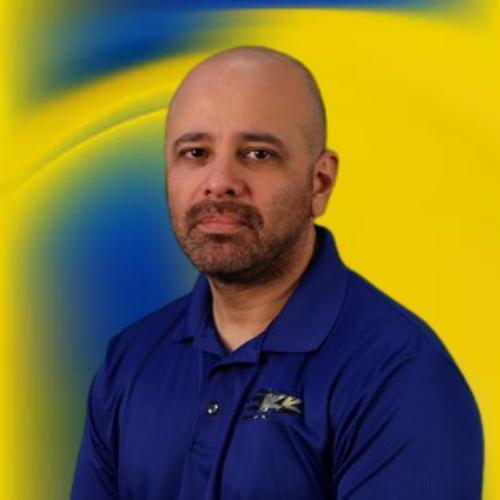 Jaime Perez's Profile Photo