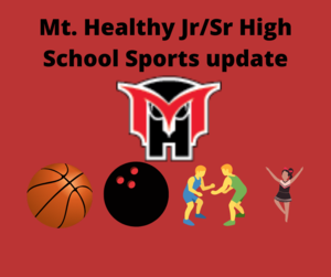 sports update graphic