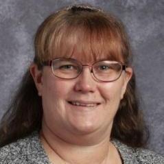 Cheryl Gibson's Profile Photo