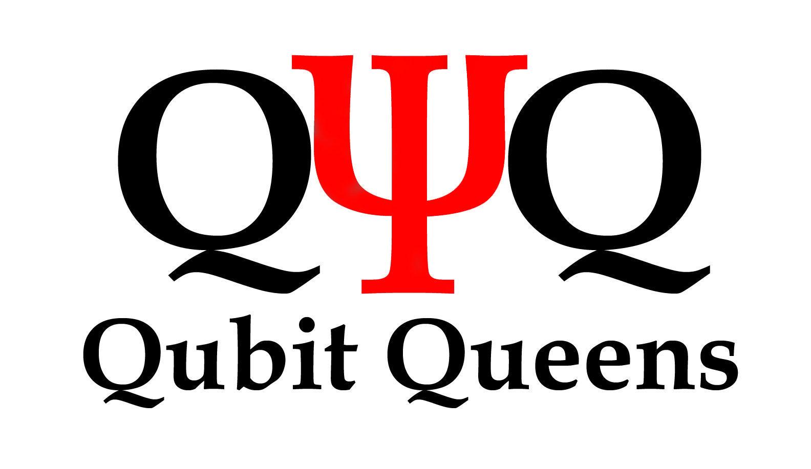 Qubit Queens Logo