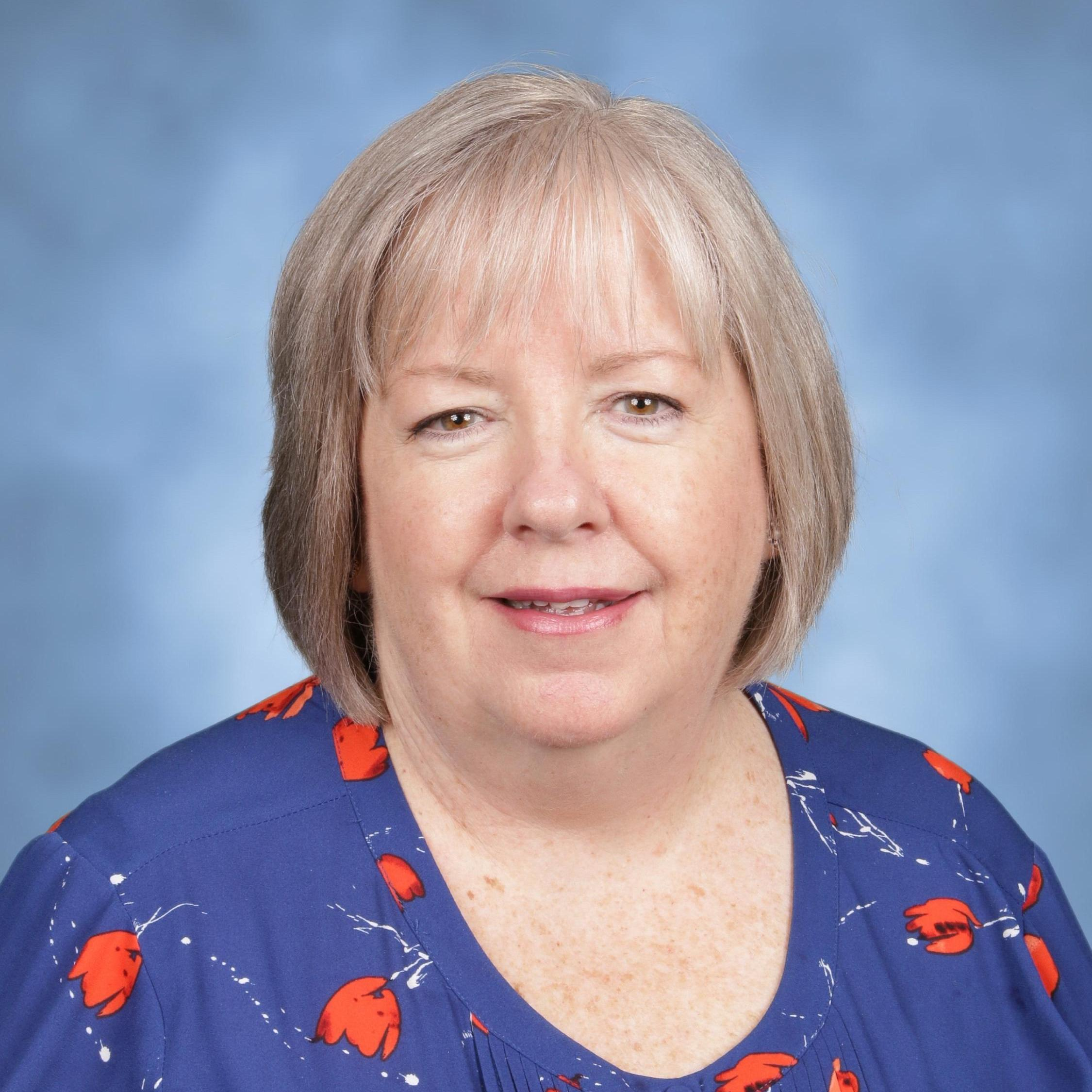 Mrs. Karen  Sucher`s profile picture
