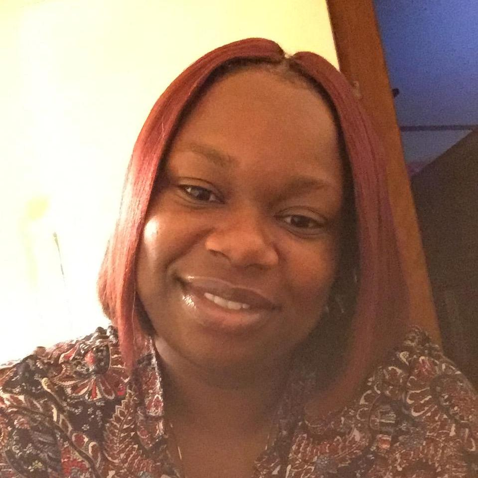 Jacklyn Johnson's Profile Photo