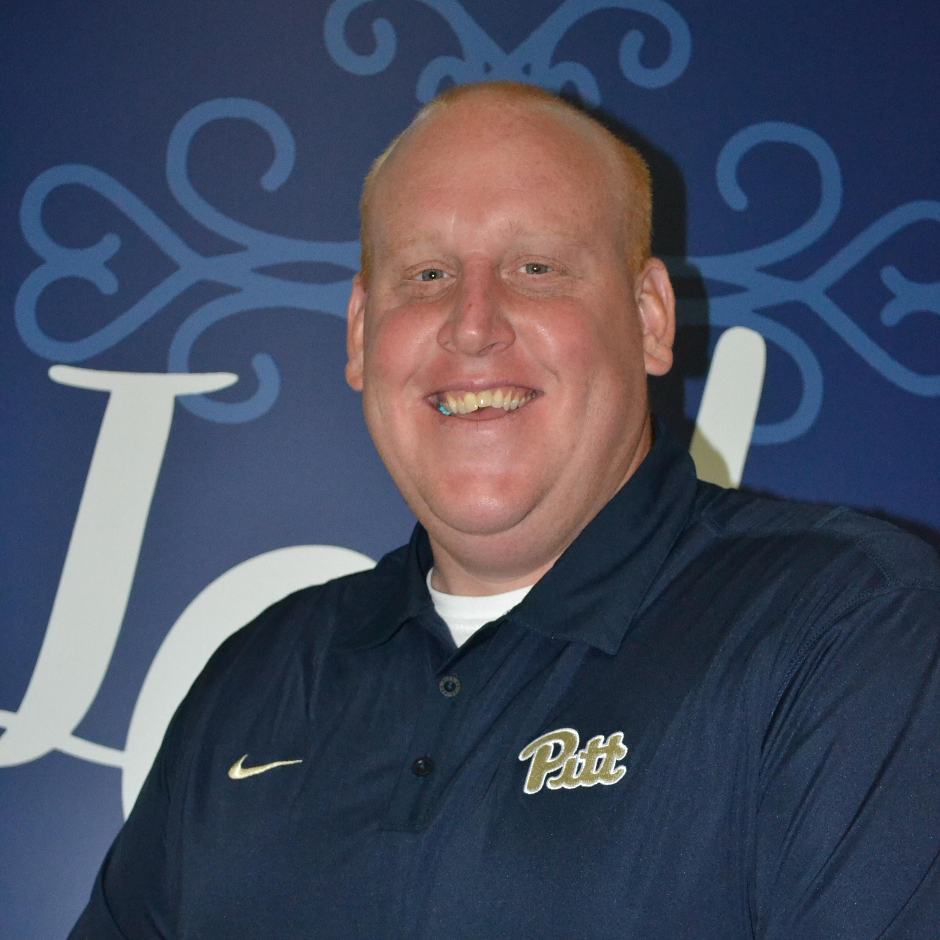 Kevin Hughes's Profile Photo