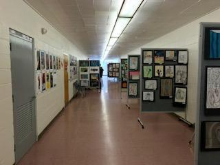 Beautiful Oildale Art Show!  Thursday May 9th.  9:30am to 4:30pm! Thumbnail Image