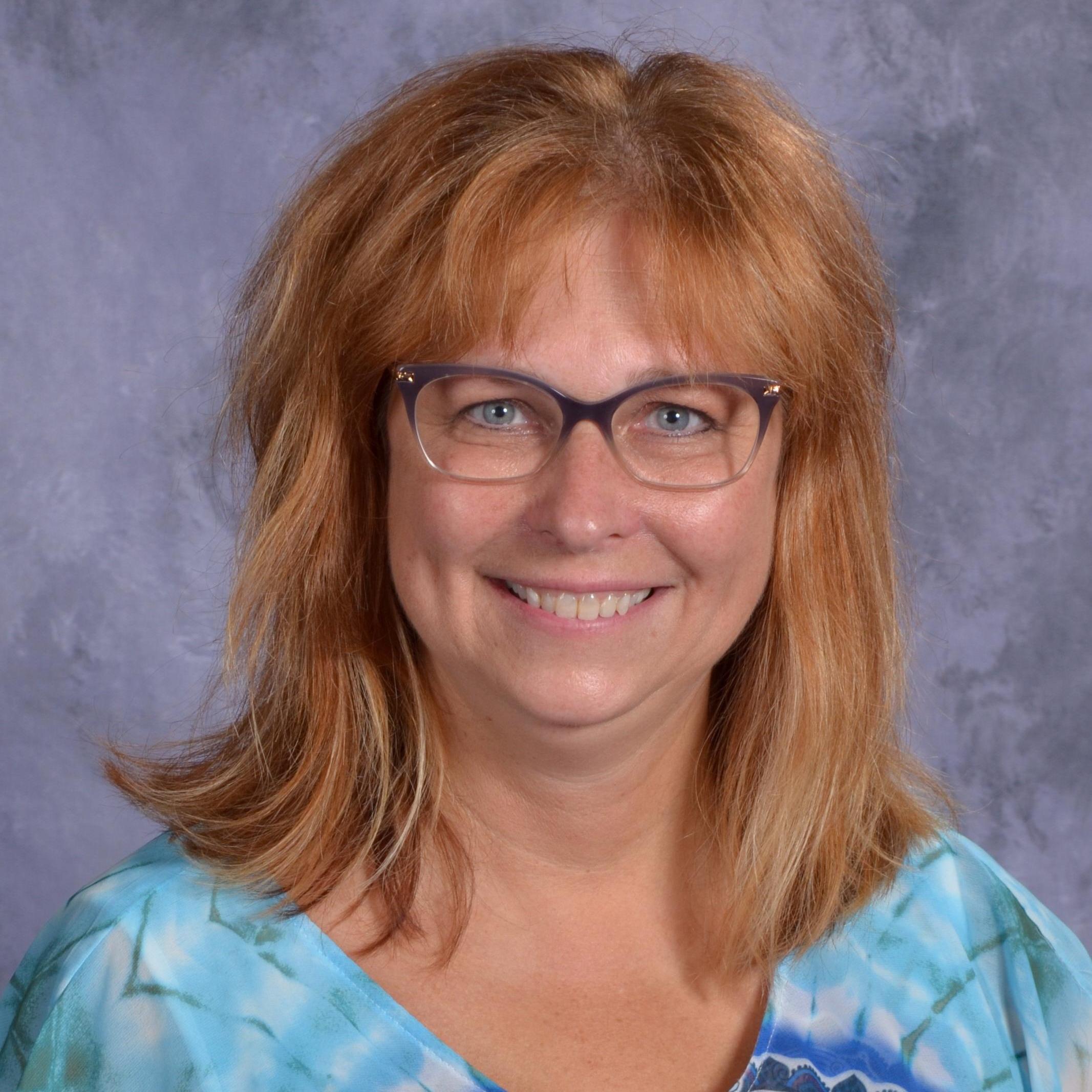 Valerie McCloskey's Profile Photo