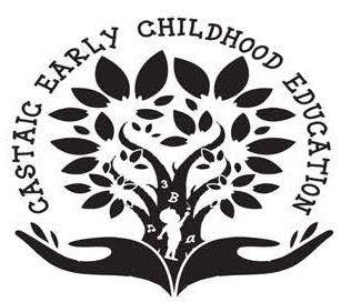 Castaic Early Childhood Education Logo