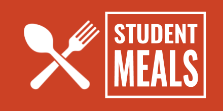 student meals icon