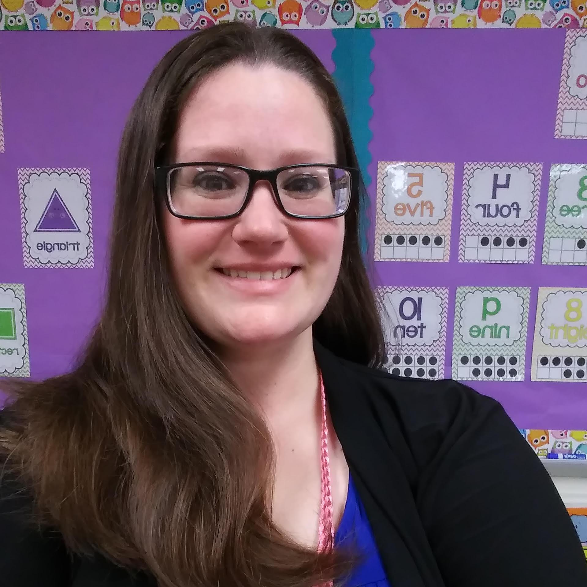 Kimberly Gonzales's Profile Photo