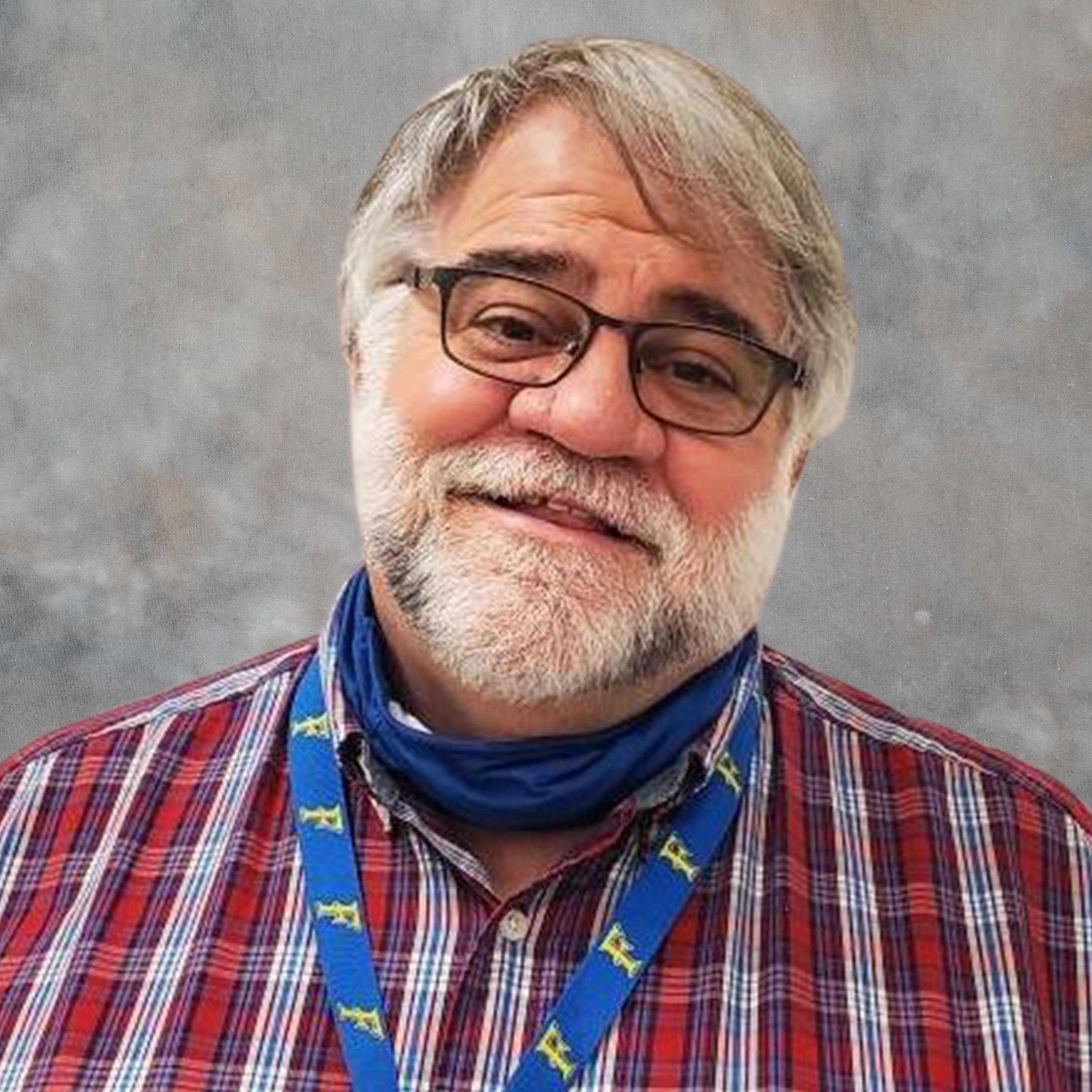 Billy Duke's Profile Photo