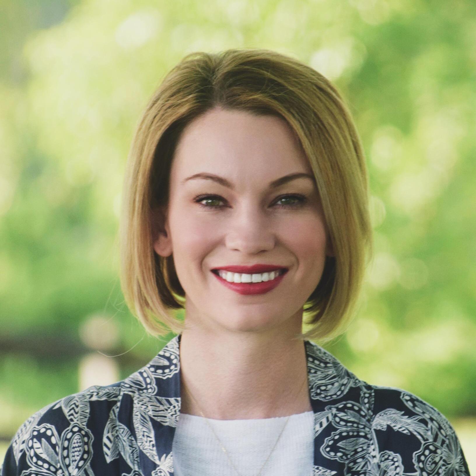 Megan Jones's Profile Photo