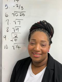 AHS Algebra Teacher presents at Mississippi Council of Teachers Fall Conference Featured Photo