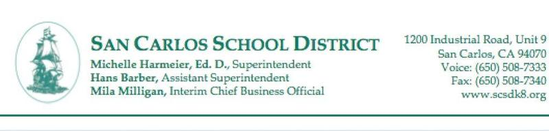 Superintendent's Budget Update Featured Photo
