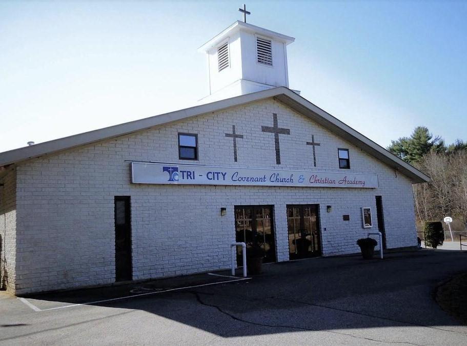 west high street Tri-City Christian Academy