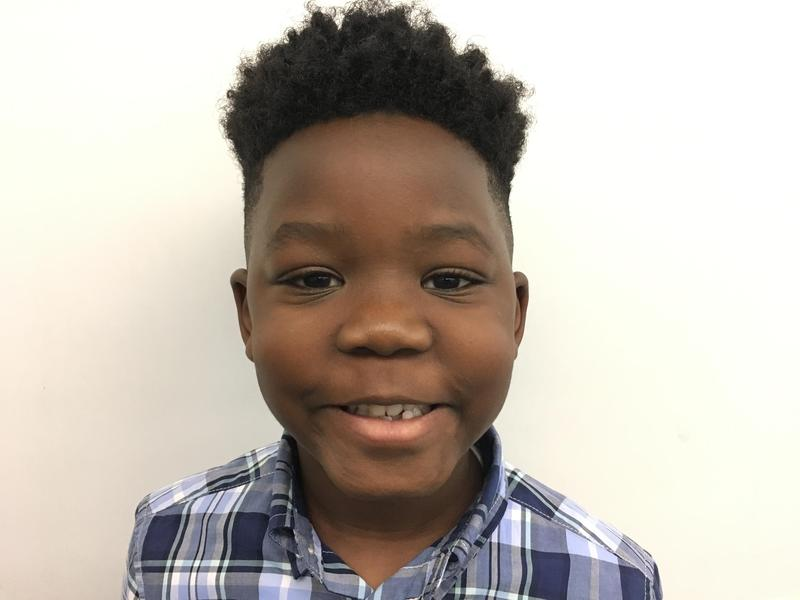 Student of the Month Announced Featured Photo