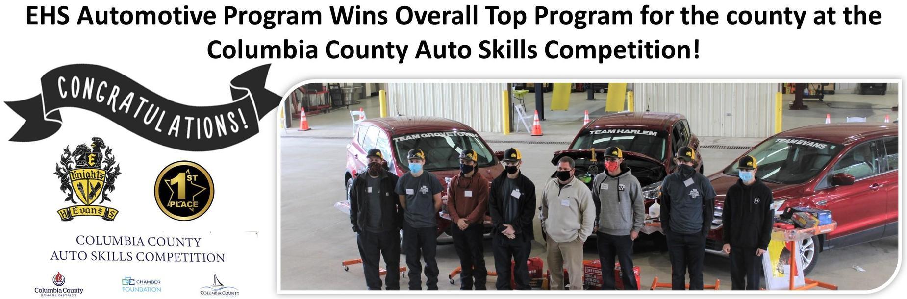 automotive wins