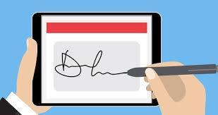 Digital Signtature