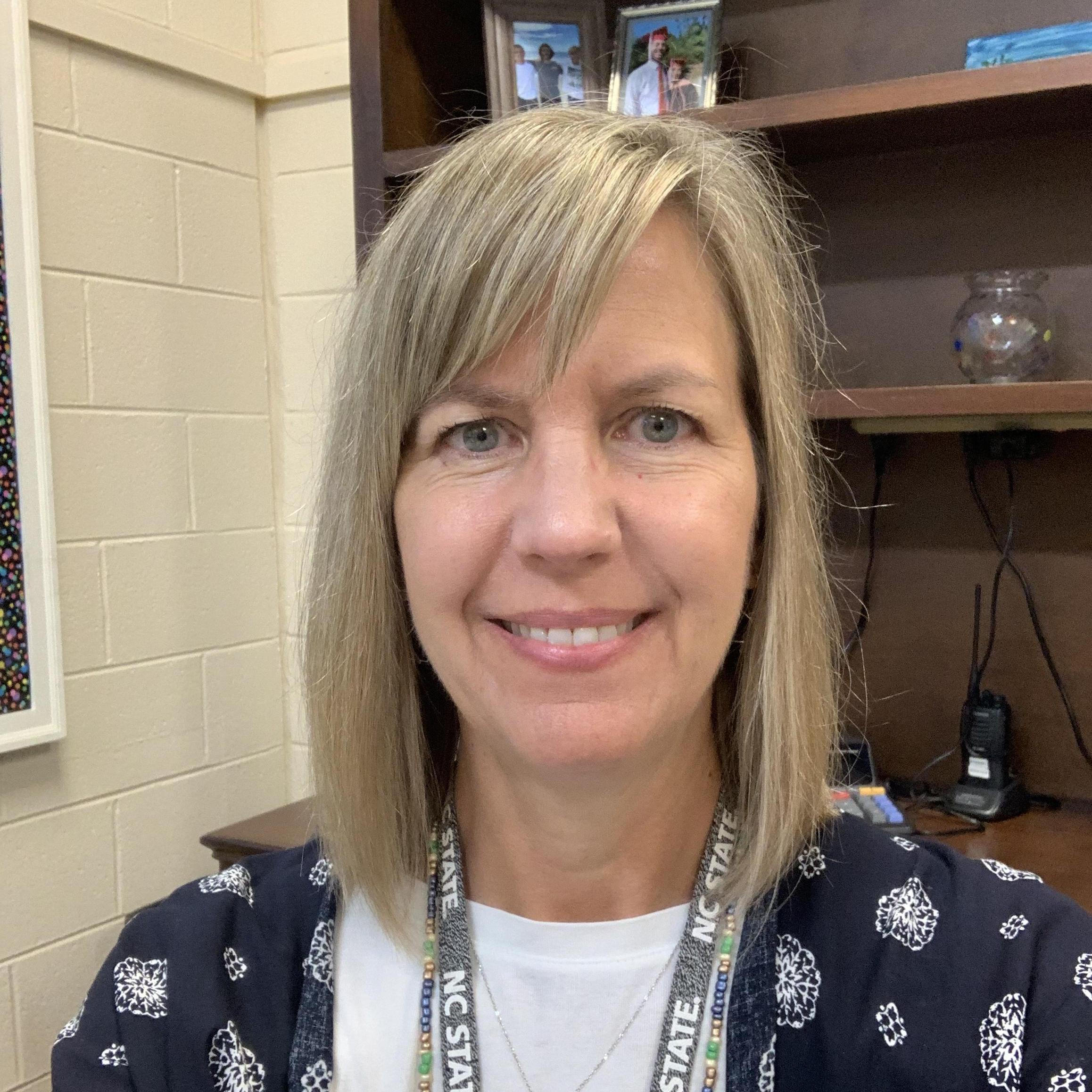 Jill Everett's Profile Photo