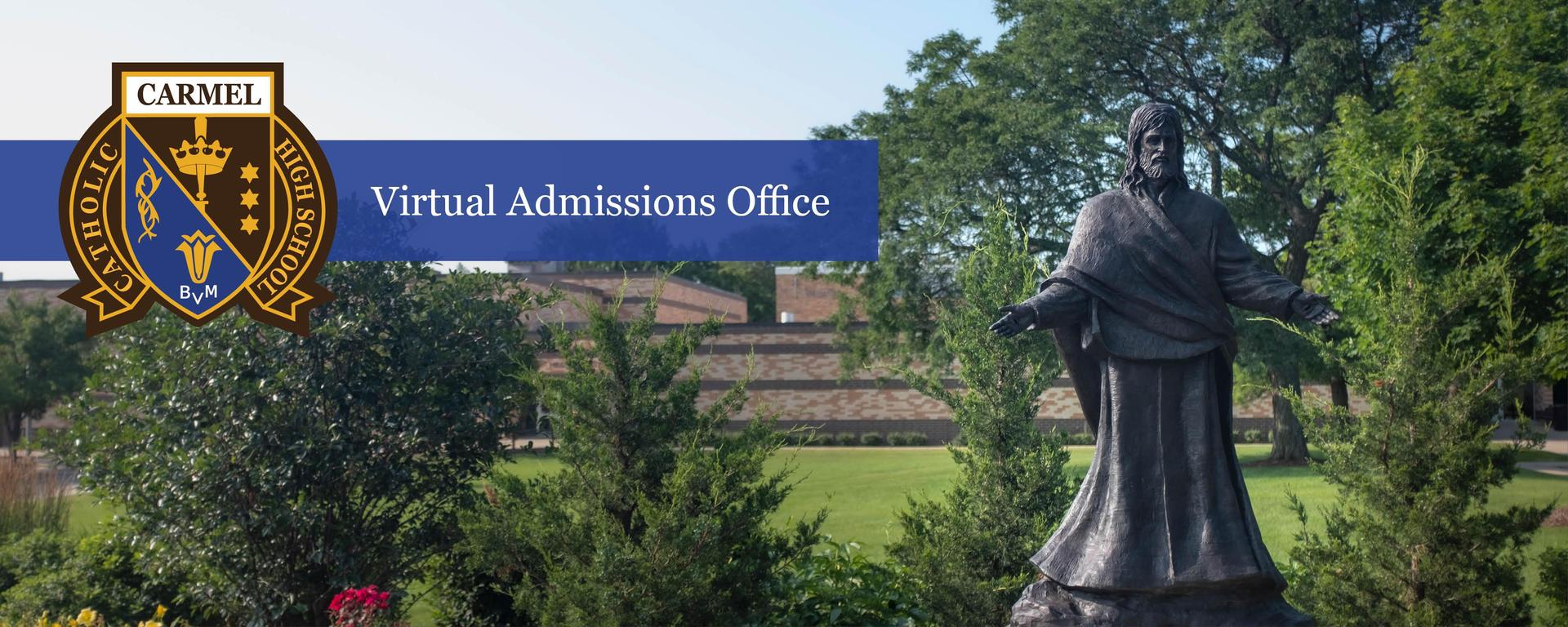 Admissions Virtual Office
