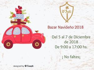 Bazar Navideño