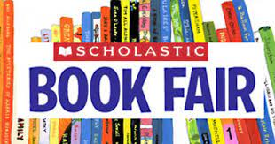 Schoolastic Book Fair