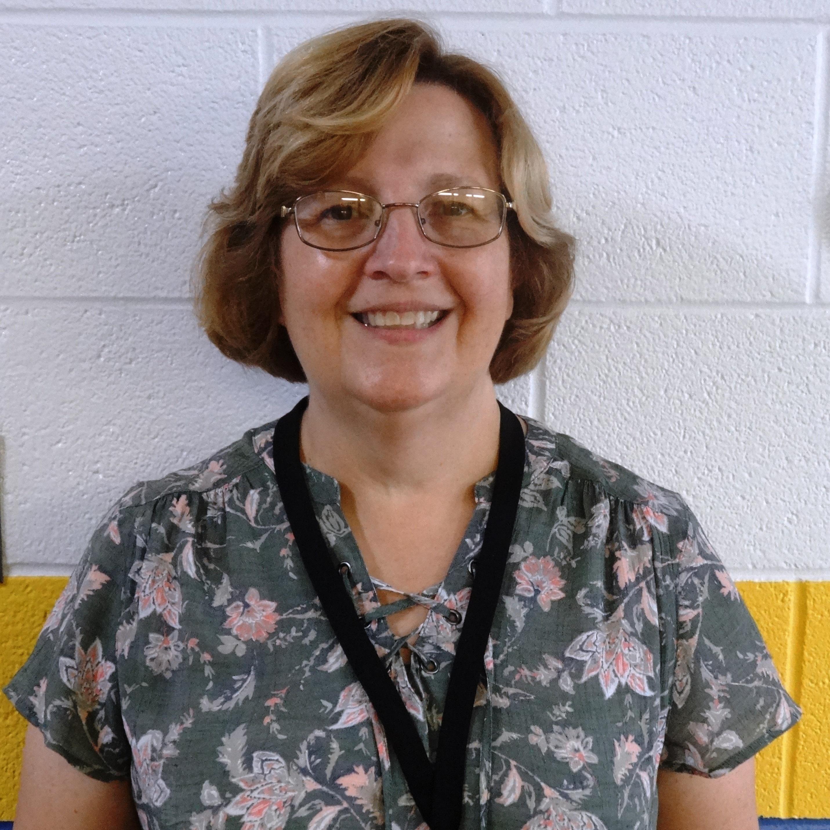 Andrea Murphy's Profile Photo