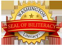 Washington State Seal of Biliteracy