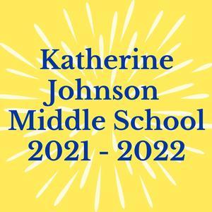 katherine johnson logo