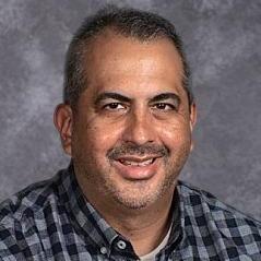 Michael Del Muro's Profile Photo