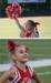 Pictures of cheerleaders