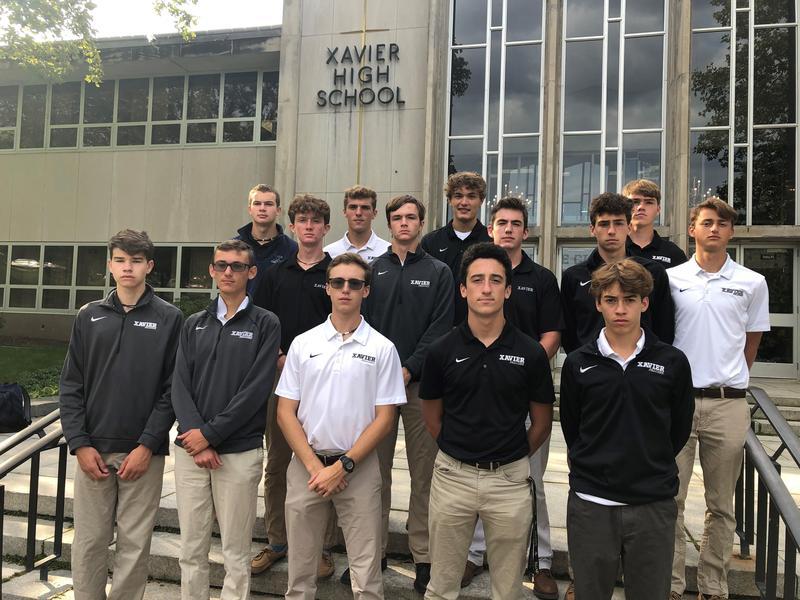 Xavier fall sports captains 2021
