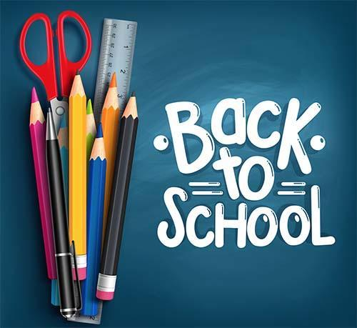 Back to School Night is September 4, 2019 from 5 p.m. to 7 p.m. Featured Photo