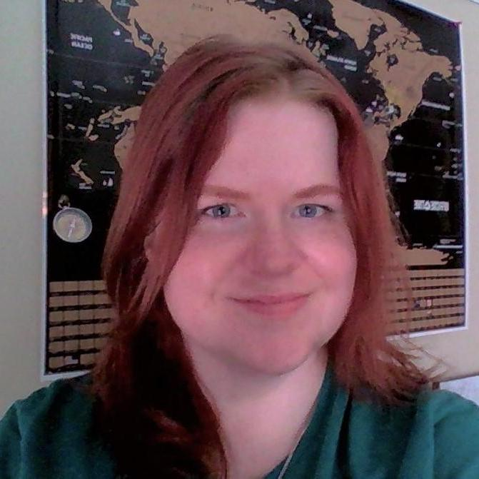 Samantha Campbell's Profile Photo