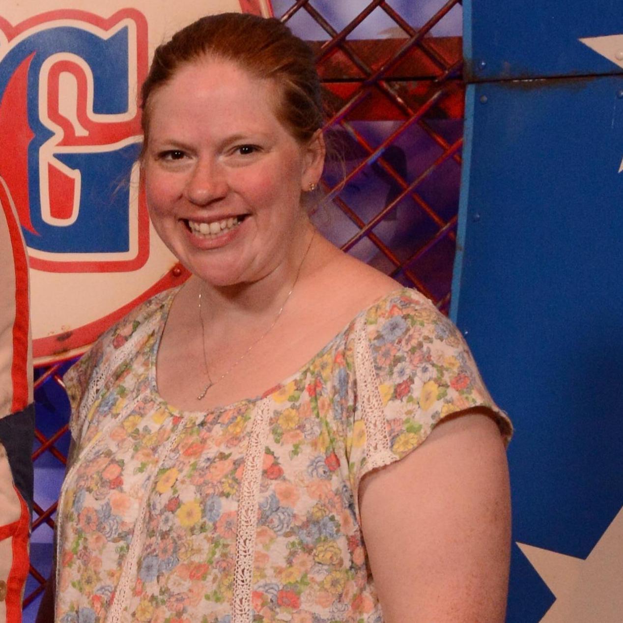 Jessica Bartholow's Profile Photo