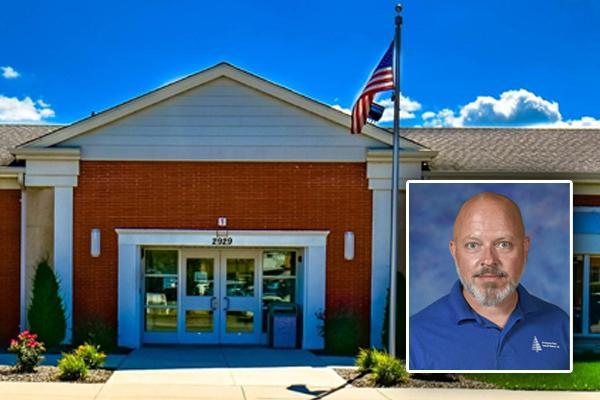 D124 grad named Building and Grounds Director Thumbnail Image