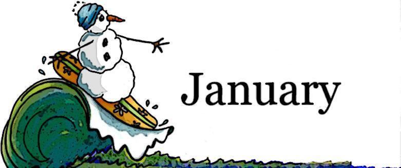 January Happenings Thumbnail Image