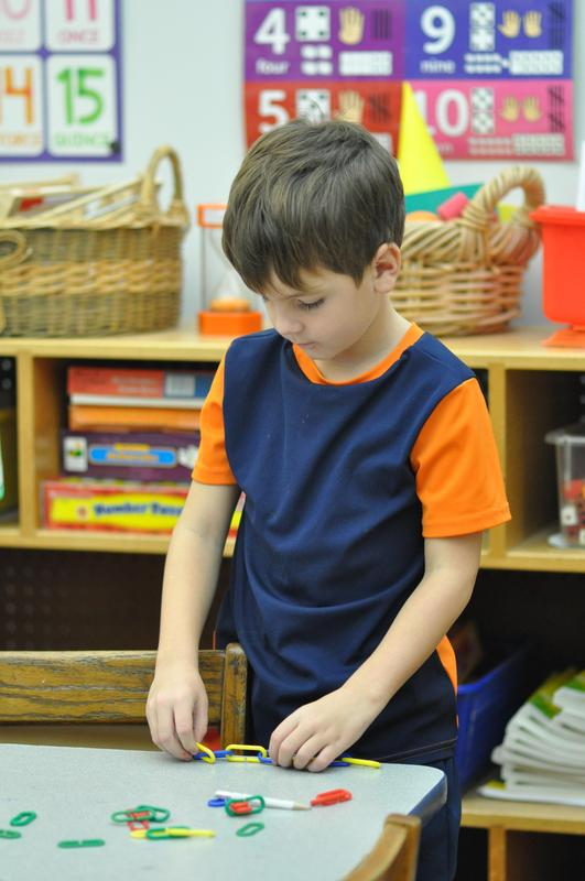 Kindergarten Exploring Measurements Featured Photo