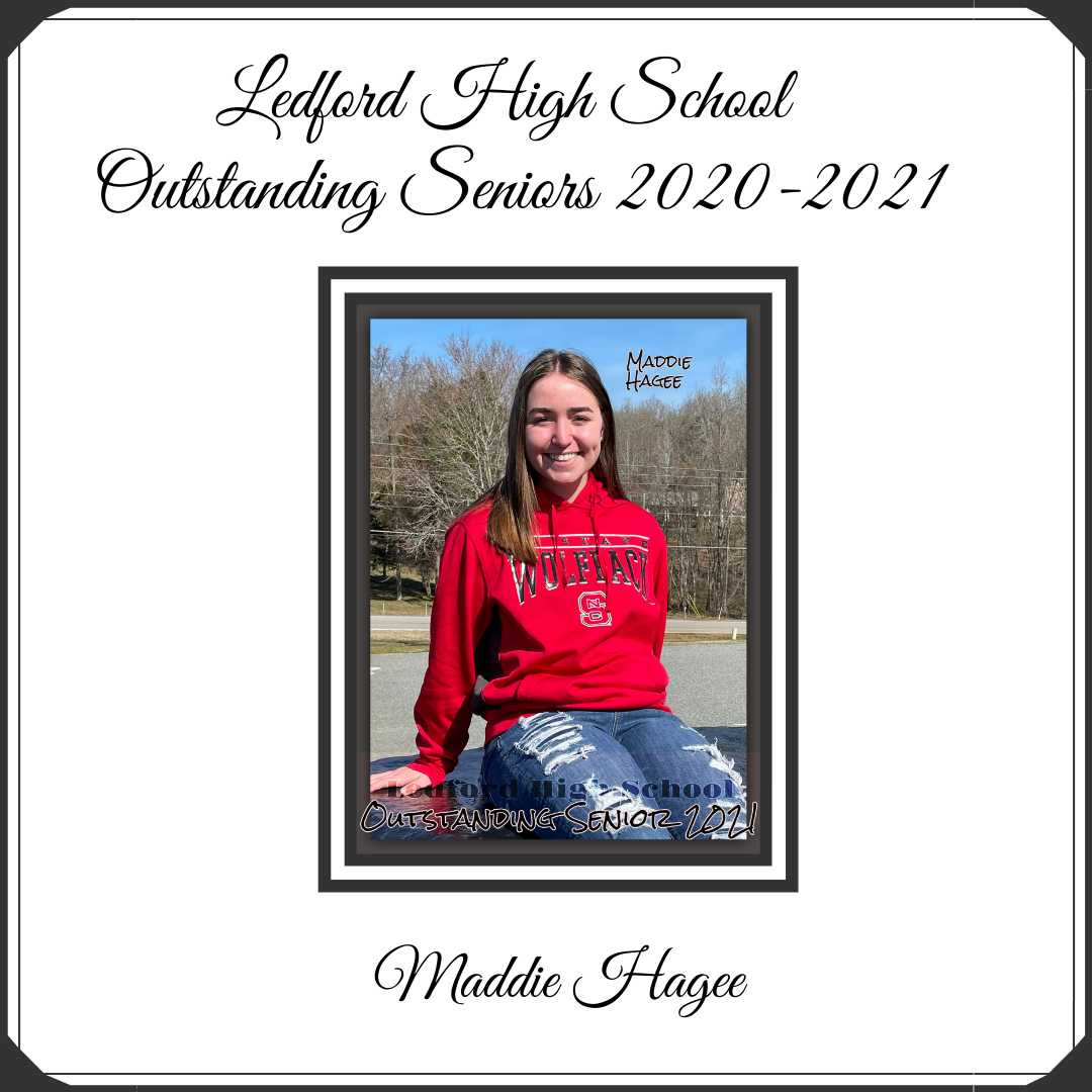 Maddie Hagee