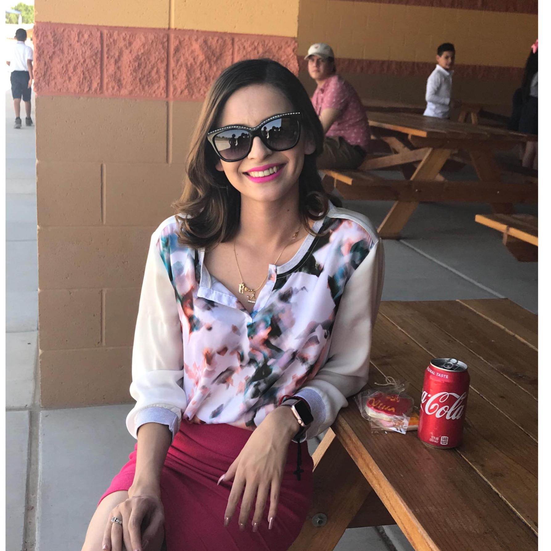 Reyna Villa's Profile Photo